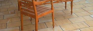 sandsteinplatten und ges gte elemente. Black Bedroom Furniture Sets. Home Design Ideas