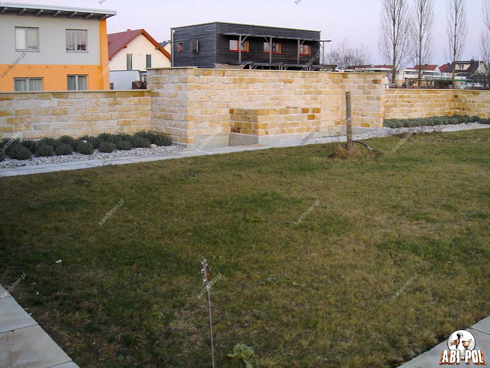 alte ziegelsteinmauern im garten naturstein im garten reinigen, Garten und erstellen